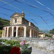 Chiesa Santi Giovanni Battista e Mauro