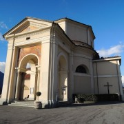 Santuario della Madonna dei Laghi