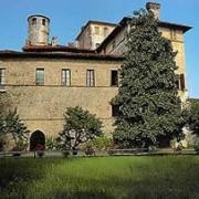 Castello Della Manta - Sala delle Grottesche