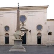 Chiesa di Santa Maria della Minerva